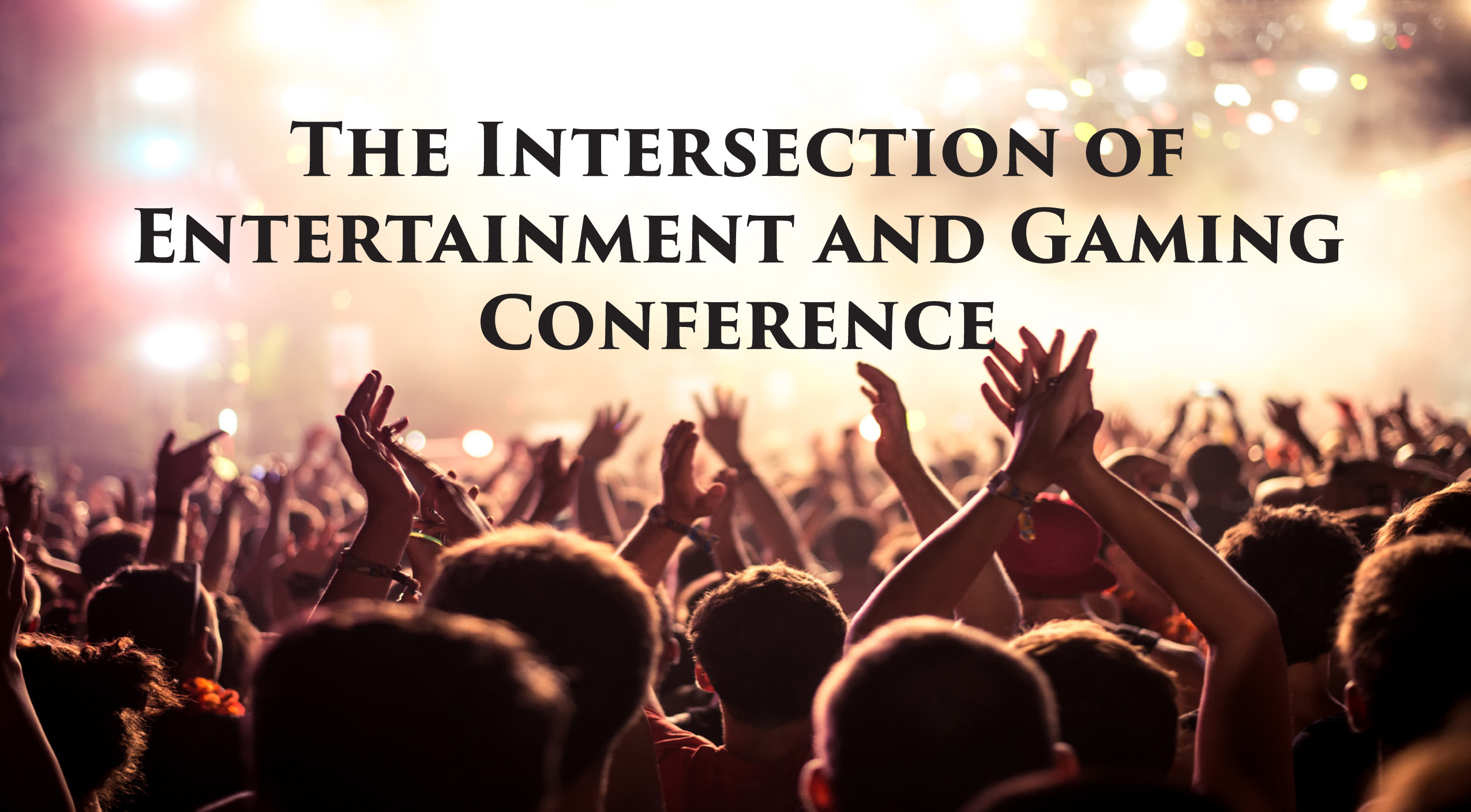 AIMP : Events - The Intersection of Entertainment and Gaming
